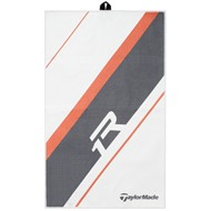 TaylorMade R1 Microfiber Cart Towel CloseOut Accessory