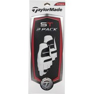 TaylorMade ST 2-Pack Golf Glove CloseOut