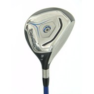 TaylorMade *Tour Issue* JetSpeed Fairway Wood Preowned Golf Club