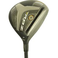 TaylorMade RocketBallz RBZ Stage 2 Custom Black Fairway Wood Preowned Golf Club