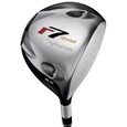 TaylorMade r7 quad Driver PreOwned Golf Clubs