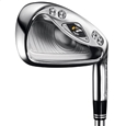 TaylorMade r7 CGB MAX Individual Iron Wedge Ladies PreOwned Golf Clubs