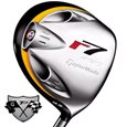 TaylorMade r7 460 TP Driver PreOwned Golf Clubs