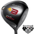 TaylorMade Tour Burner TP Driver Left Hand PreOwned Golf Clubs