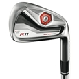 TaylorMade R11 Iron Set PreOwned Golf Clubs