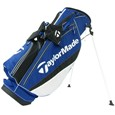 Taylor Made Burner 1.0 Navy/Black/White Stand Golf Bags
