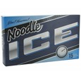 TaylorMade Noodle Ice 15-Pack Golf Ball Closeout