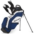 TaylorMade Supreme Hybrid 2014 Stand Closeout Golf Bags