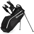 TaylorMade Pure-Lite 2014 Black/White Stand Golf Bags