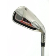 "TaylorMade Burner Plus ""CC"" Iron Set PreOwned Golf Clubs"